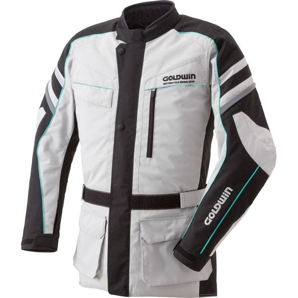 GOLDWIN GWS リアルスポーツロングジャケット