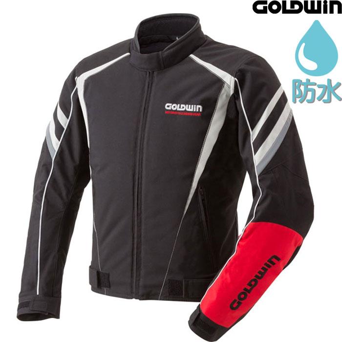 GOLDWIN GWS リアルスポーツショートジャケット 防寒 防風 防水