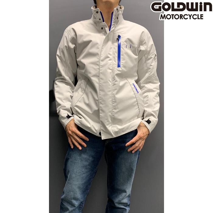 GOLDWIN 【WEB限定・残りわずか】GSM12554 GWS マルチライダージャケット 防寒インナー付 防水 防風 防寒 アウトレット
