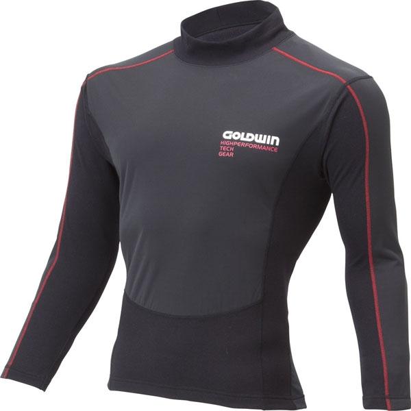 GOLDWIN GSM14456 光電子ハイブリッドアンダーシャツ 防寒 防風 吸汗速乾