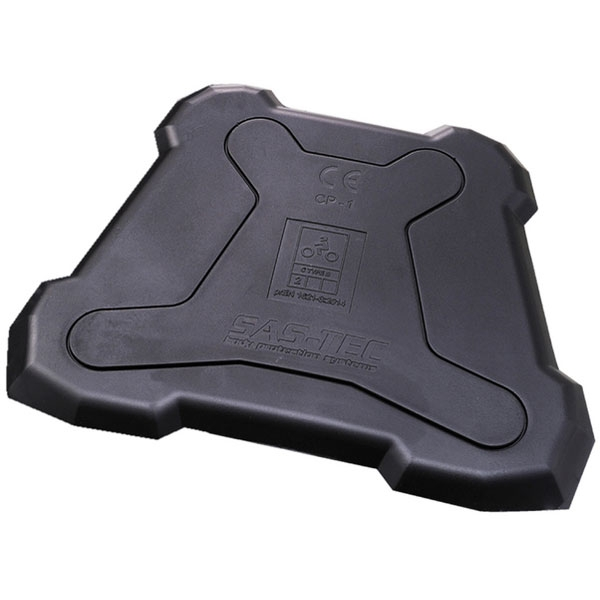 DAYTONA SAS-TEC 胸部プロテクター単体