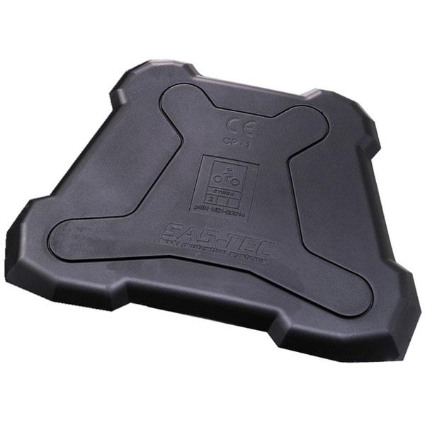 〔WEB価格〕SAS-TEC 胸部プロテクター単体