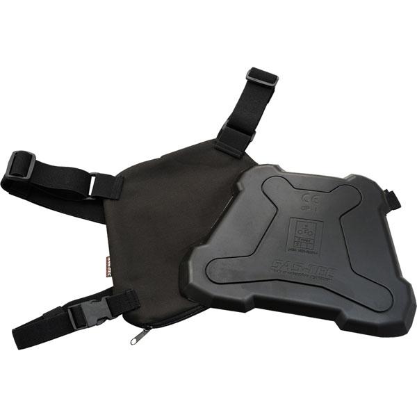 DAYTONA SAS-TEC 胸部プロテクターたすき掛けタイプ