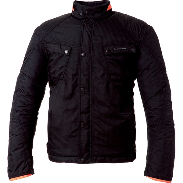TucanoUrbano メンズジャケット 2Cilindri 『2シンドリ』