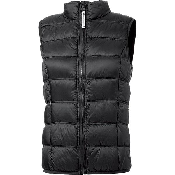 TucanoUrbano レディースジャケット HOT DAN 『ホットダン』 ブラック