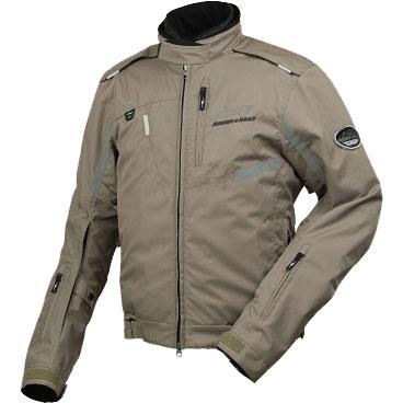 ROUGH&ROAD SSFライディングジャケット