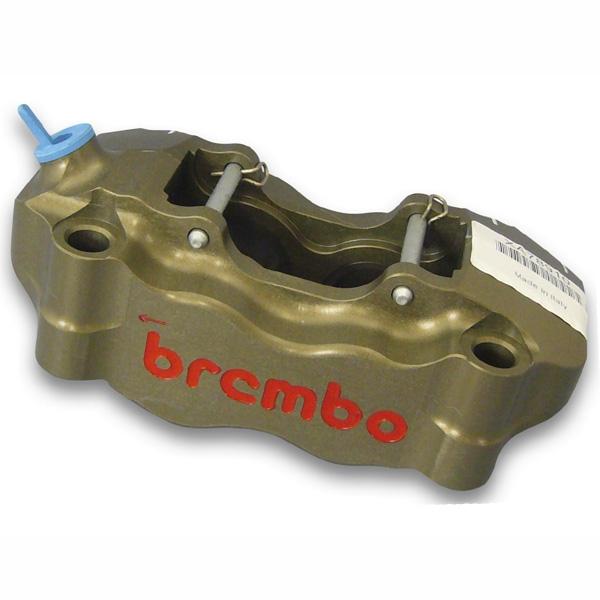 BREMBO P4 30/34 RADIAL MOUNT 2PIECES