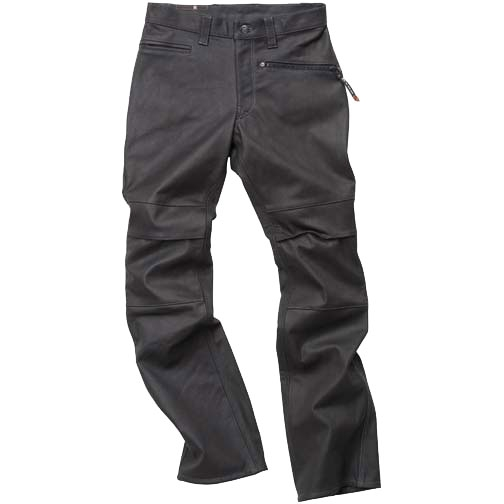 HYOD PRODUCTS SMP004 SMART LEATHER D3O STREET PANTS