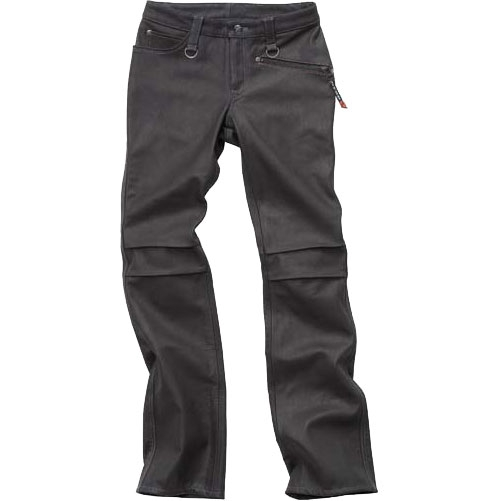 HYOD PRODUCTS レディース SMP901N SMART LEATHER D3O RIDE PANTS
