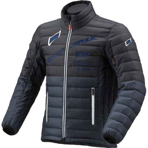 HYOD PRODUCTS SPEED-iD DOWN INNER JAC BLACK/NAVY