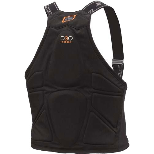 HYOD PRODUCTS ST-W D3O BODY SUPPORT