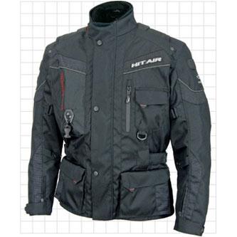 EU-6 エアバッグジャケット
