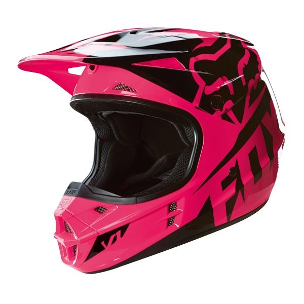 2016年モデル V1 レース ヘルメット