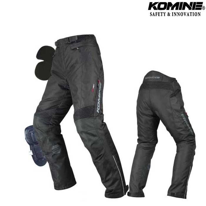 komine PK-918 プロテクトウインターパンツ JUPITER 『ジュピター』