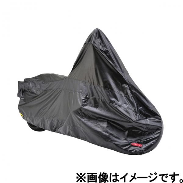 DAYTONA ブラックカバーハーレー専用 HD01