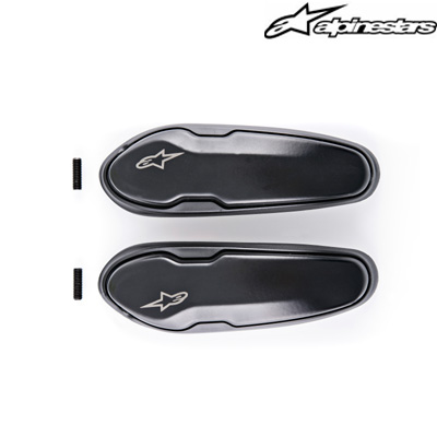 alpinestars 〔WEB価格〕 SUPERTECH R TOE SLIDER ALUMINIUM