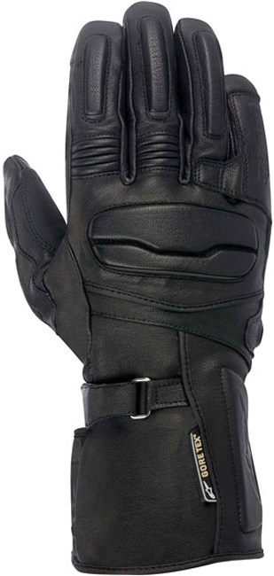alpinestars WR-1 GORE-TEX GLOVES