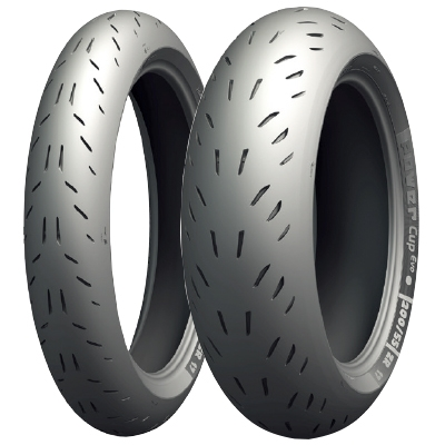 Michelin POWER CUP EVO F 120/70ZR17(58W) TL