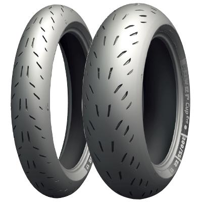 Michelin POWER CUP EVO R 200/55ZR17(78W) TL
