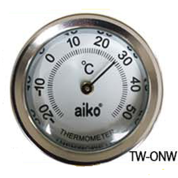 aiko PARTS モトミニ温度計/ダイレクトマウントタイプ