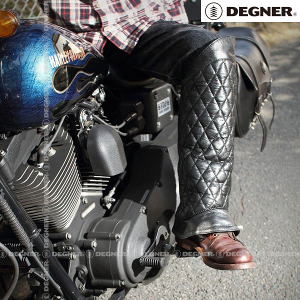 DEGNER 〔WEB価格〕DBC-08 ブーツチャップス