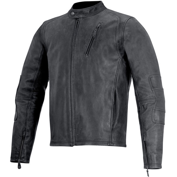 alpinestars MONTY LEATHER JACKET