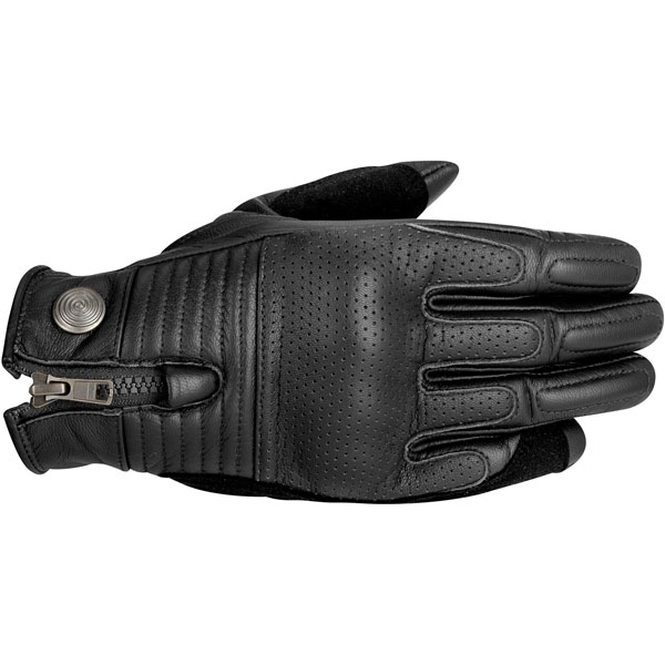 alpinestars RAYBURN LEATHER GLOVES