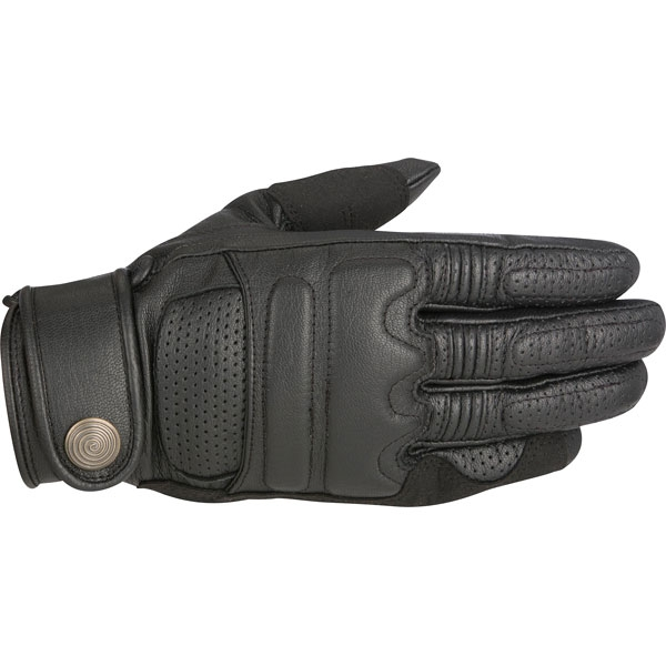 alpinestars ROBINSON LEATHER GLOVES