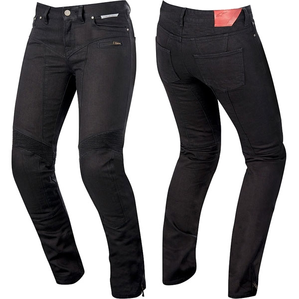 alpinestars レディース RILEY WOMENS DENIM PANTS