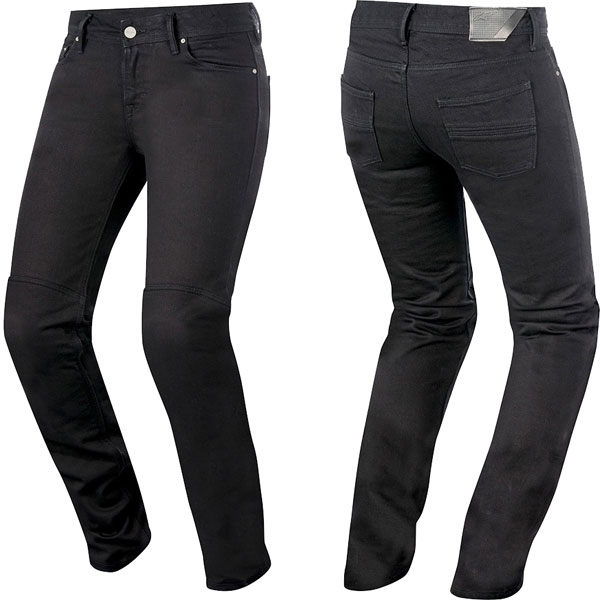 alpinestars レディース DAISY WOMENS DENIM PANTS