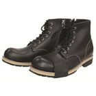 Buggy ZIP UP WORK BOOTS(ジップアップワークブーツ)