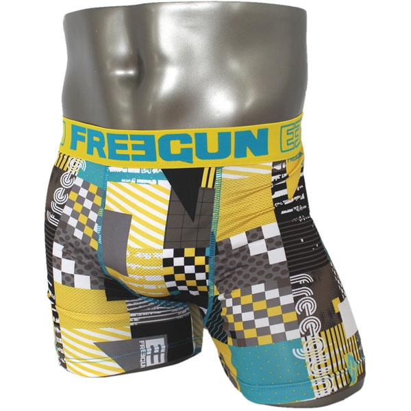 FREEGUN メンズボクサー OB/オリジナルボクサーシリーズ 119