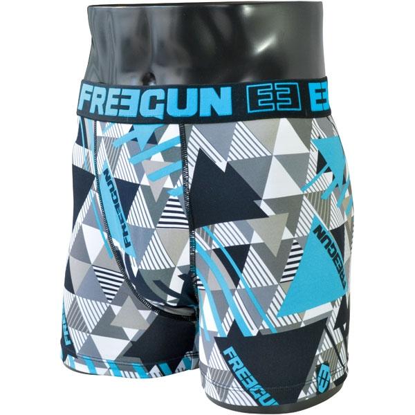 FREEGUN メンズボクサーパンツ OB/オリジナルボクサーシリーズ 226