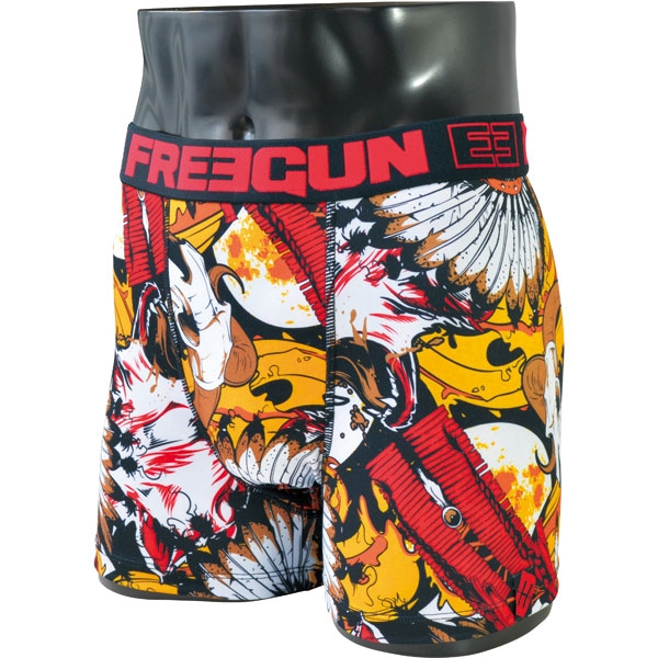 FREEGUN メンズボクサーパンツ OB/オリジナルボクサーシリーズ 229