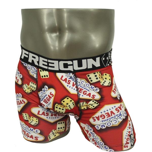 FREEGUN メンズボクサーパンツ OB/オリジナルボクサーシリーズ 237