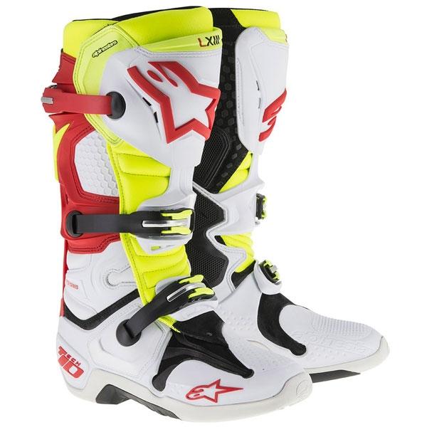 alpinestars TECH 10 boots