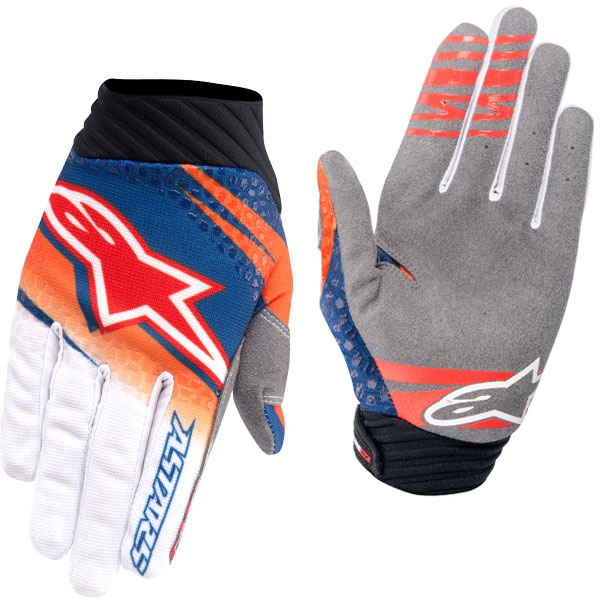 2016年モデル TECHSTAR VENOM GLOVES