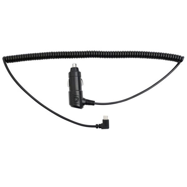 セナ SC-A0104 シガレット電源チャージャー(micro USB)