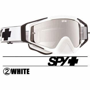 スパイ 2016年モデル OMEN ゴーグル WHITE