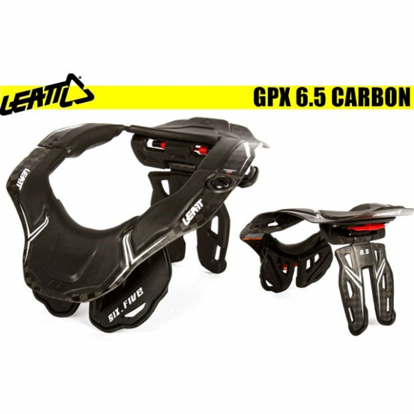 GPX 6.5 CARBON ネックブレース