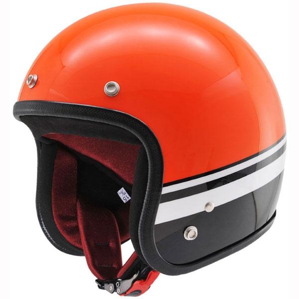 DAYTONA 【WEB会員限定】オリジナルジェットヘルメット DA01BL