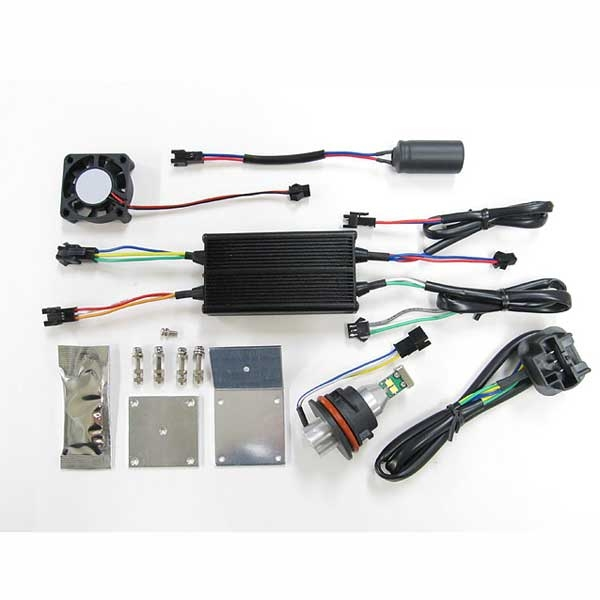 Protec LEDヘッドライトバルブキット LB11-M PH11