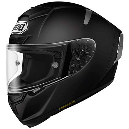 SHOEI ヘルメット X-Fourteen【エックス - フォーティーン】 フルフェイス ヘルメット マットブラック