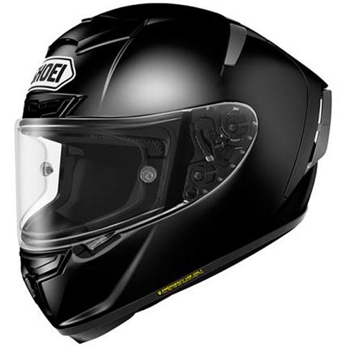SHOEI ヘルメット X-Fourteen【エックス - フォーティーン】 フルフェイス ヘルメット ブラック