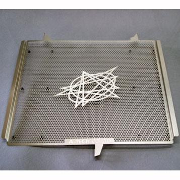 A-TECH ラジエターコアガード STD