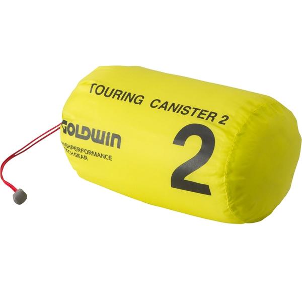 GOLDWIN ツーリングインナーバッグ2