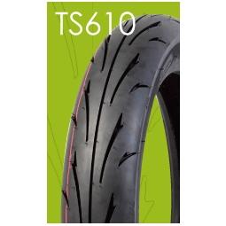 TIMSUN TS610R 100/90-14 51P TL 13010286 4562338954029