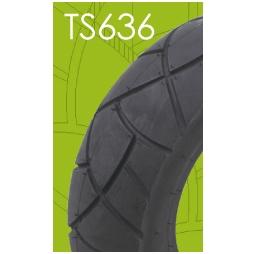 TIMSUN TS636 120/90-10 57J TL