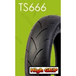 TIMSUN TS666 100/90-10 R 56N TL