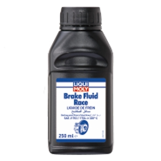 LIQUI MOLY MOTORBIKE BRAKE FLUID RACE